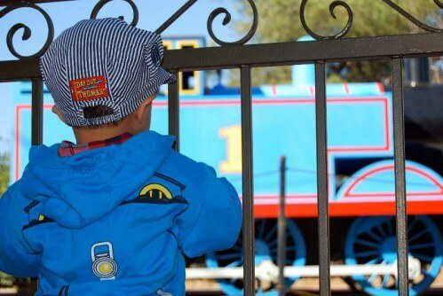 Buy Day Out with Thomas tickets